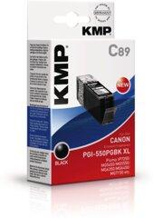 KMP C89 OEM Canon PGI550PGBKXL