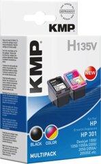 KMP H135V OEM HP 301 (CH561EE, CH562EE)