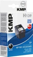 KMP H139 OEM HP 901 (CC653AE)