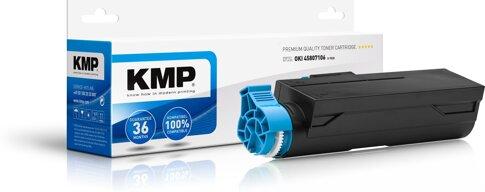 KMP O-T52X OEM Oki 45807106