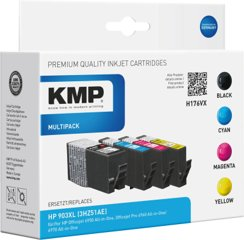 KMP H176VX OEM HP 903XL (3HZ51AE)