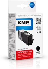 KMP C110 OEM Canon PGI-580XXL BK