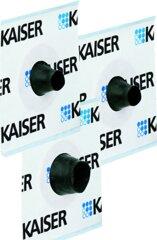 Kaiser 9059-48 Rohrmanschette für Rohre 15-22mm