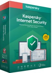 Kaspersky Internet Security 2020 3 Geräte FFP