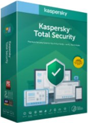 Kaspersky Total Security 2020 Upgrade