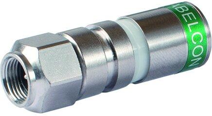 Kathrein EMK 19 Kompr.-stecker LCM14, LCM17