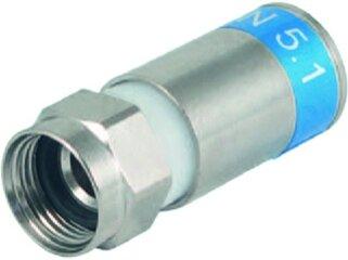 Kathrein EMK 12 Kompr.-stecker LCD95,111,120,130