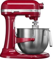 KitchenAid 5KSM7591XEER Heavy Duty Küchenmaschine 500W 6,9L empire rot
