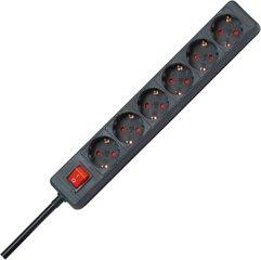 Kopp TSD 6 fach mit Schalter