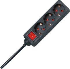 Kopp TSD 3 fach mit Schalter