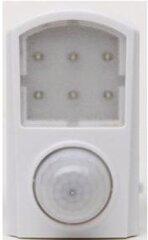 Kopp LED-Nachtl.+PIR für Steckd.