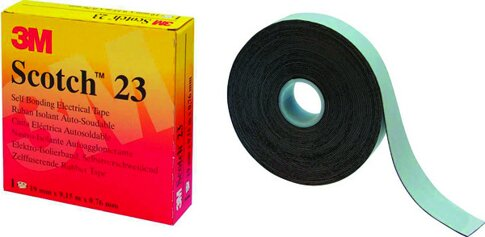 Koschi Dichtungsband Scotch 23 9m x 19mm