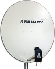 Kreiling KR AE 80 STYLE ALU Satellitenschüssel