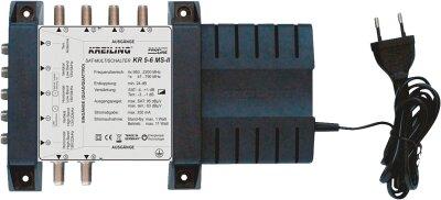 Kreiling KR 5-6 MS-II