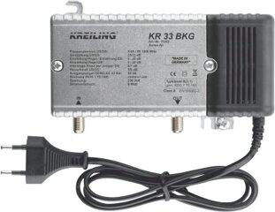 Kreiling KR 33 BKG