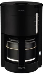 KRUPS F 309 08 Kaffeeautomat 10 Tassen 1050W