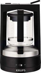 KRUPS KM4689 Kaffeeautomat mit Druckbrühsystem