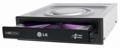 LG GH24NSD6 Super-Multi DVD Rewriter