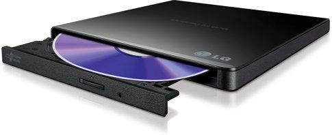 LG GP57EB40 Ultra Slim Portable
