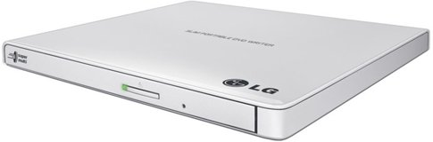 LG GP57EW40 Ultra Slim Portable