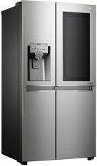 Side-by-Side Kühlschränke