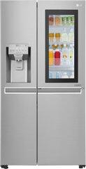 Side-by-Side Kühlschränke Wassertank