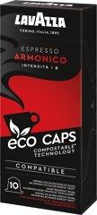 Lavazza Espresso Armonico (Nespresso®* Eco Caps)