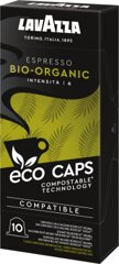 Lavazza Espresso Bio-Organic (Nespresso®* Eco Caps