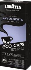 Lavazza Lungo Avvolgente (Nespresso®* Eco Caps)