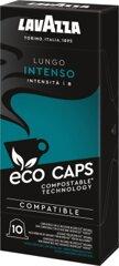 Lavazza Lungo Intenso (Nespresso®* Eco Caps)