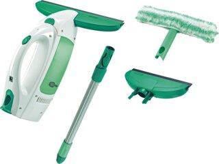 Leifheit 51016 Fenstersauger Dry&Clean Komplettset