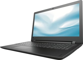 Lenovo Ideapad 110-15ISK / 80UD00RKGE, Intel 4405U, 2,1 GHz, 4 GB DDR4