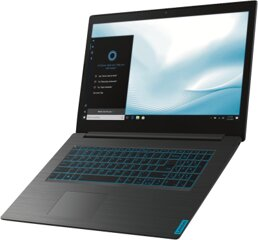 Lenovo Notebook IdeaPad L340-17IRH, Intel i5, 1000 GB SSD