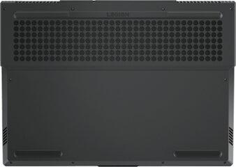 Lenovo Legion 5 17IMH05