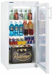 Liebherr FK 2642-20 Getränkekühlschrank, weiß