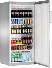 Liebherr FKVSL 5410-21 Getränke-Kühlgerät