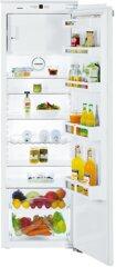 Liebherr Einbau-Kühlschrank IK 3524-20, Festtür ,A++