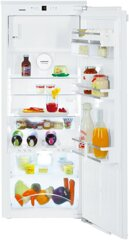Liebherr Einbau-Kühlschrank IKBP 2764-20, Festtür, A+++