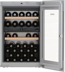 Liebherr EWTgb 1683-20 Vinidor Einbau-Weinschrank, EEK: A, Glastür