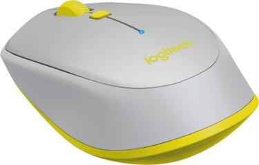 Logitech M535 Bluetooth Mouse