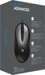 Logitech MX518 Gaming Mouse