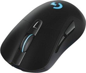 Logitech G703 LIGHTSPEED Gaming Mouse mit HERO 16K