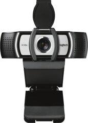 Logitech C930e Business Webcam