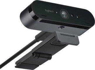 Logitech Brio Ultra HD Pro 4K