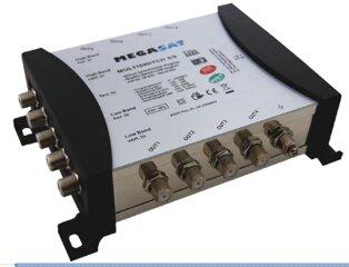 Megasat Multiswitch 5/8