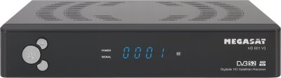 Megasat HD 601 V3