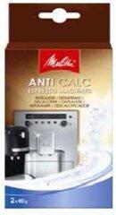 Melitta AntiCalc EspressoMachines