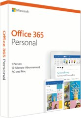 Microsoft Office 365 Personal 2019 FPP