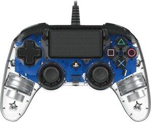 Nacon NACON PS4 Controller Light Edition (Off. Liz