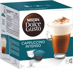Nescafe Dolce Gusto Cappuccino Intenso